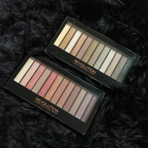 Makeup Revolution Iconic 2&3 Bundle